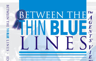 Between the Thin Blue Lines